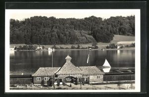 AK Mattsee, See- und Strandbad