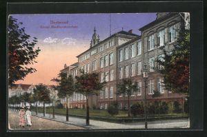 AK Dortmund, Königl. Maschinenbauschule