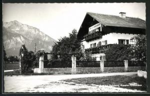 AK Anif, Pension Elbenhaus