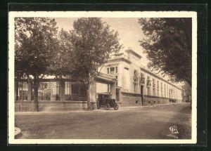 AK Vals-les-Bains, Manutation de la Source Vals-Saint-Jean