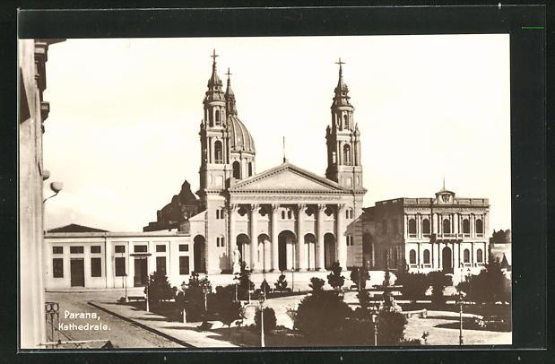 AK Parana, Kathedrale