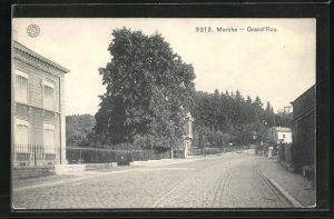 AK Marche, Grand Rue