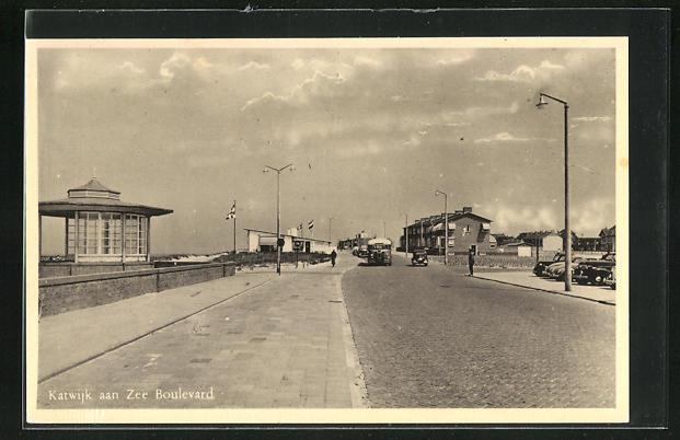 AK Karwijk, aan Zee Boulevard
