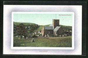 AK Clevedon, Old Parish Church