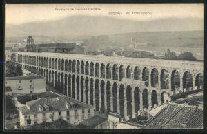 AK Segovia, El Acueducto
