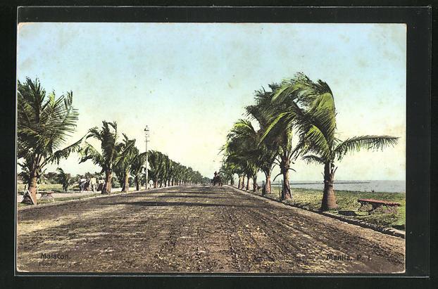 AK Manila, Malacon