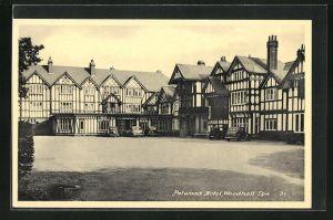 AK Woodhall Spa, Petwood Hotel
