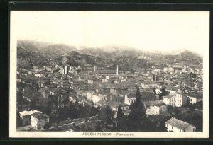 AK Ascoli Piceno, Panorama