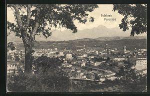 AK Fabriano, Panorama
