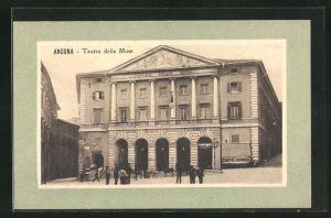 AK Ancona, Teatro delle Muse