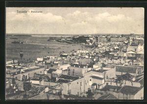 AK Taranto, Panorama