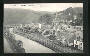 AK Laroche, Panorama