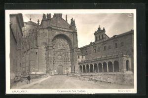 AK Salamanca, Convento de San Esteban