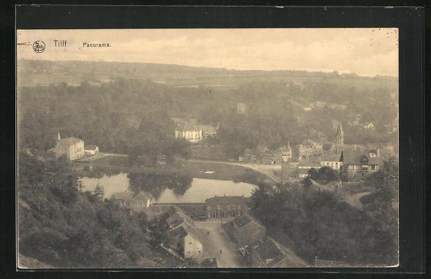 AK Tilff, Panorama