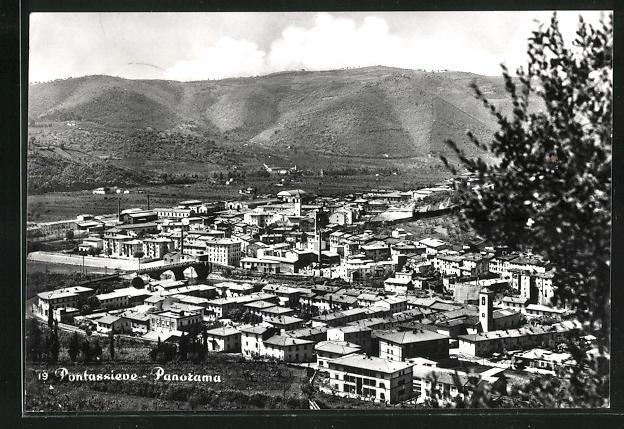 AK Pontassieve, Panorama