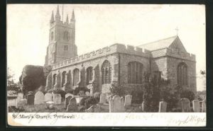 AK Prittlewell, St. Mary`s Church