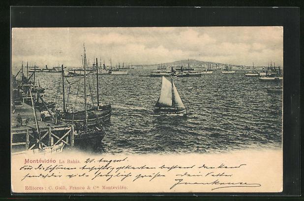 AK Montevideo, La Bahia