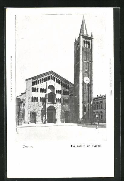 AK Parma, Duomo