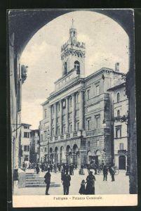 AK Foligno, Palazzo Communale