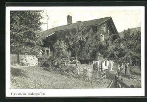 AK Obstalden, Ferienheim Walenguflen