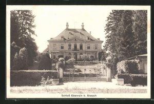 AK Sissach, Schloss Ebenrain