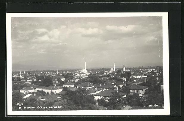 AK Bitolja, Panorama