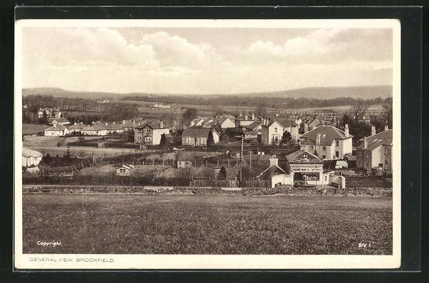 AK Brookfield, General View
