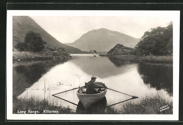 AK Killarney, Long Range