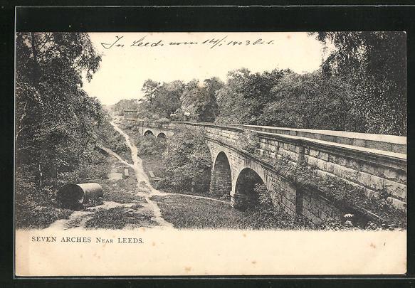 AK Leeds, Seven Arches