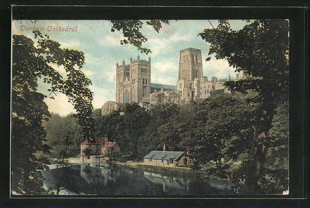AK Durham, Cathedral
