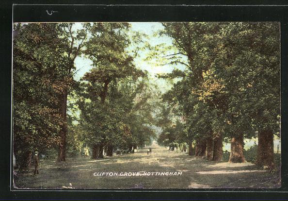 AK Nottingham, Clifton Grove
