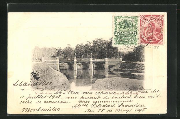 AK 1902, Gesamtansicht