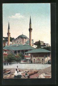 AK Scutari, Mosquée Miri-Ma, Miri-Ma Moschee