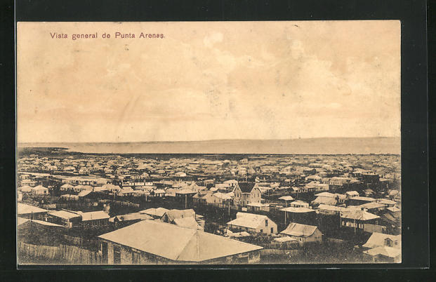 AK Punta Arenas, Vista general
