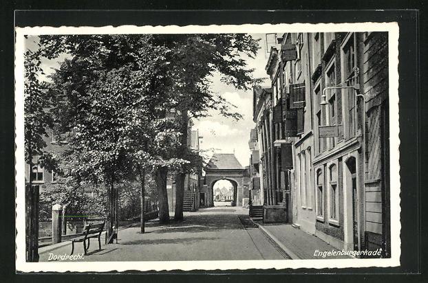 AK Dordrecht, Engelenburgerkade