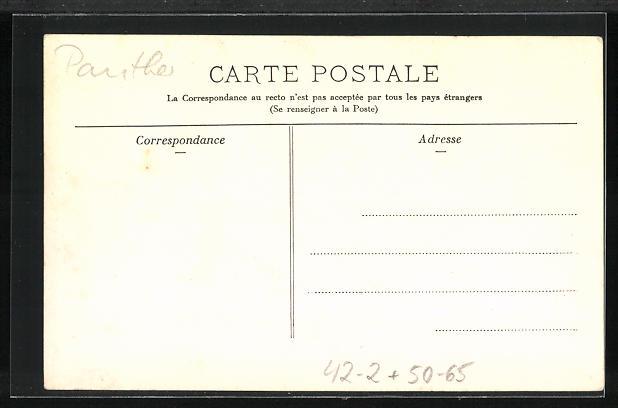 AK Casamance-Senegal, Chasse a la panthere 1