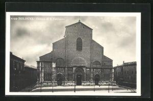 AK Bologna, Chiesa di S. Petronio