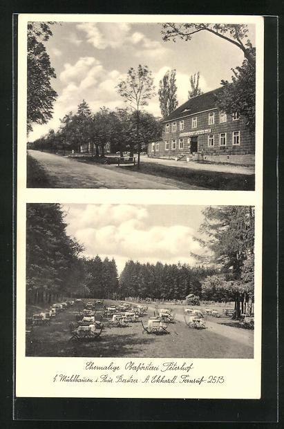 peterhof mühlhausen