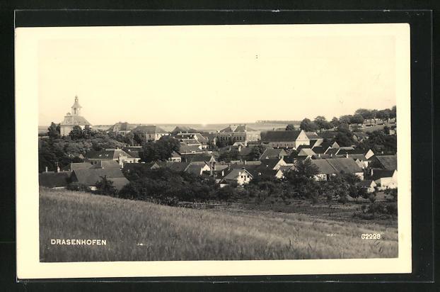 AK Drasenhofen, Gesamtansicht