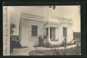 AK Mutuelleville, Villa Marie Louise