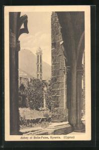 AK Kyrenia, Abbey of Bella-Paise