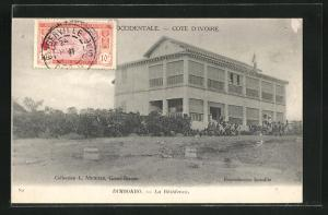 AK Dimbokro, La Residence