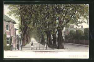 AK Dorchester, The South Walk