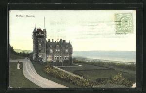 AK Belfast, Castle