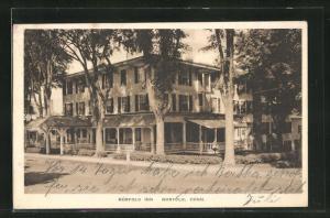AK Norfolk, CT, Norfolk Inn