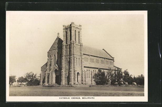 AK Bulawayo, Catholic Church