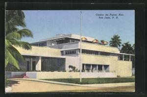 AK San Juan, Casino de Puerto Rico