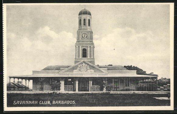 AK Barbados, Savannah Club