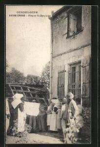 AK Basse-Terre, Hospice St. Hyacinthe