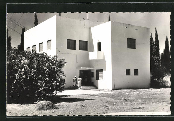 AK Degania Alef, Kibbutz